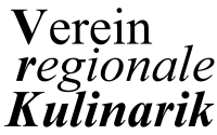 VrK - Verein regionale Kulinarik (Logo)