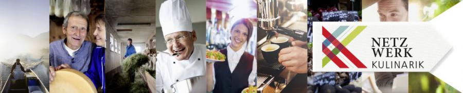 Symbolbild Netzwerk Kulinarik