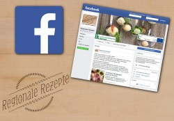 Facebook Regionale-Rezepte.at