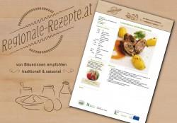 Rezeptbeispiel Regionale-Rezepte.at